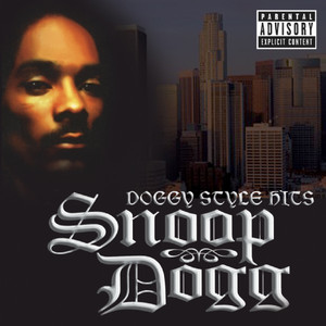 Snoop Dogg, Kurupt, Nate Dogg Doggy Pound Gangstaville cover