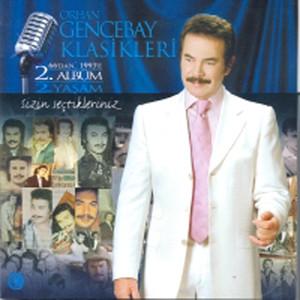 Orhan Gencebay Klasikleri Sizin Seçtikleriniz 66'dan 1993'e Albümü