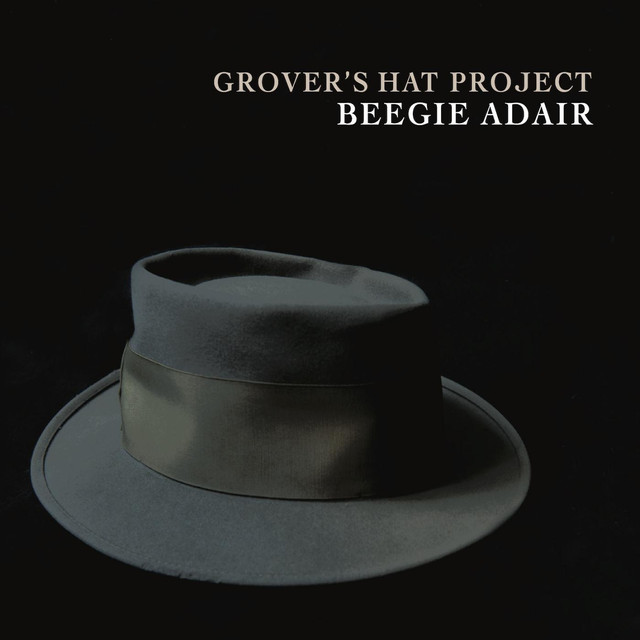 Grover's Hat Project