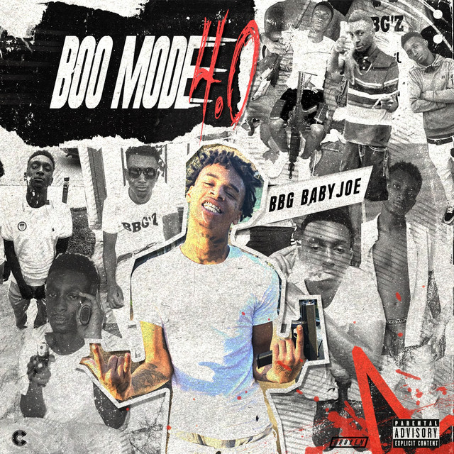 Boo Mode 4.0