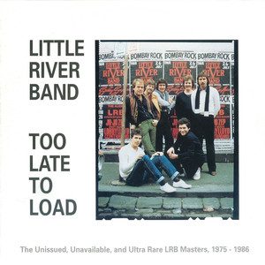 Too Late To Load (2010 Version) album