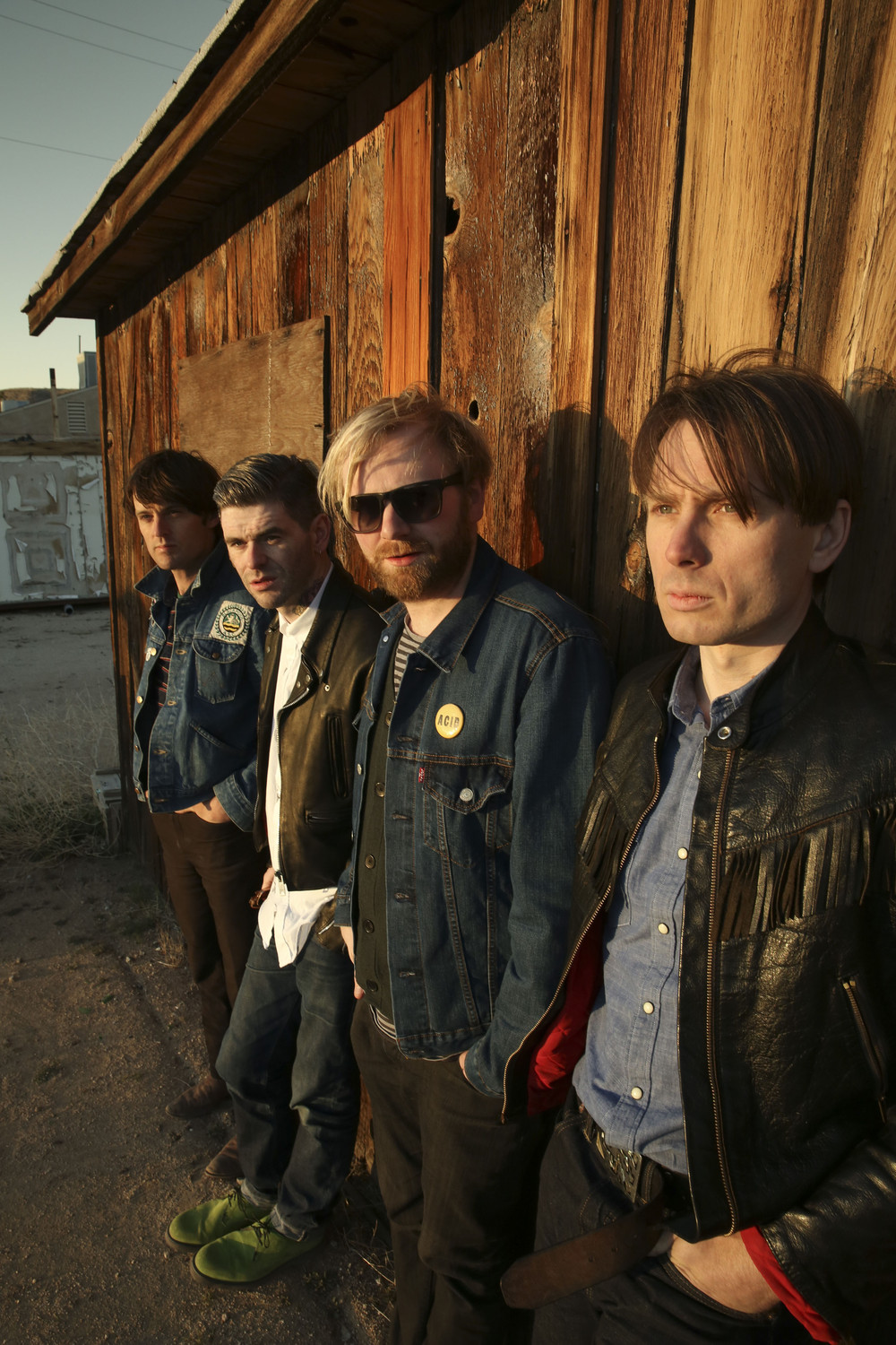 Franz Ferdinand tickets and 2019 tour dates