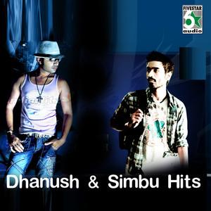 Dhanush and Simbu Hits Albümü