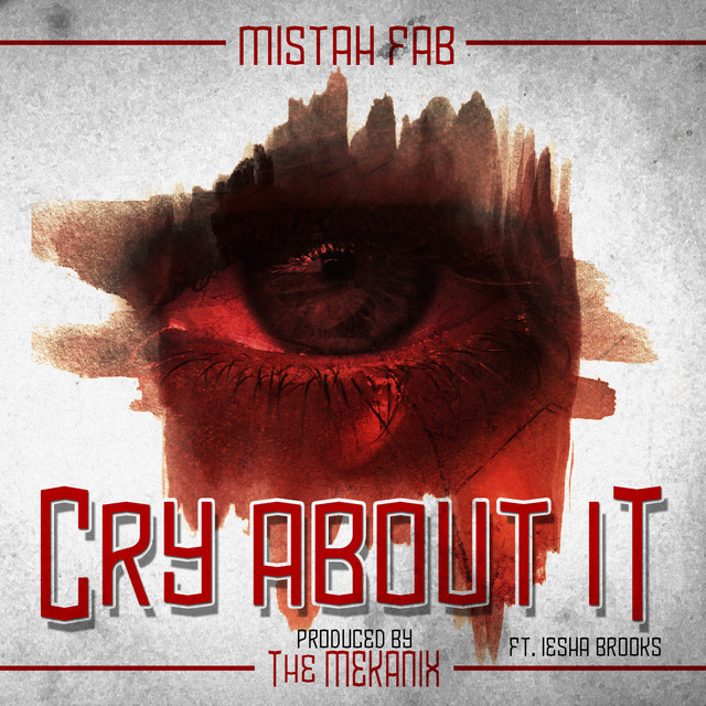 Cry About It (feat. Iesha Brooks)