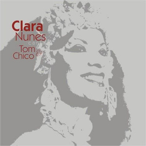Clara Nunes Canta Tom & Chico album