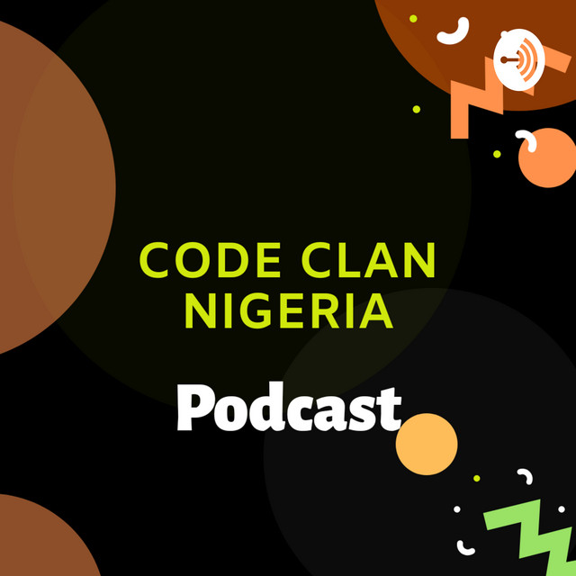 Image result for code clan nigerian podcast