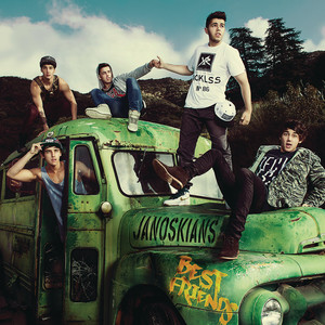 The Janoskians, Best Friends på Spotify