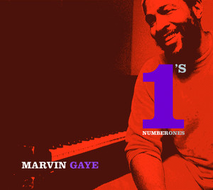 Number 1's - Marvin Gaye