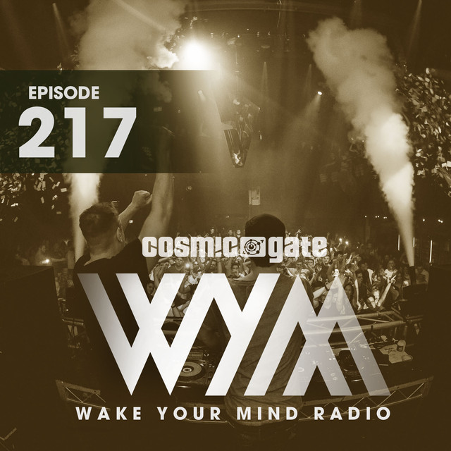 Wake Your Mind Radio 217