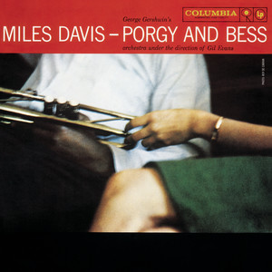 Porgy And Bess Albumcover