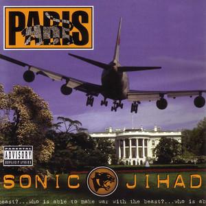 Sonic Jihad album