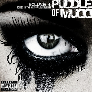 Volume 4: Songs in the Key of Love & Hate Albumcover