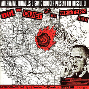 Not So Quiet on the Western Front album