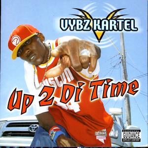 Up 2 di Time album