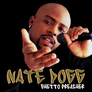 Ghetto Preacher (Digitally Remastered) Albumcover