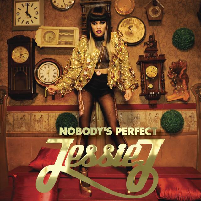 Nobody's Perfect - Netsky Full Vocal Remix