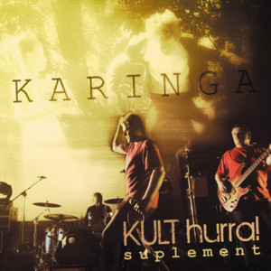 Karinga (hurra! suplement) album