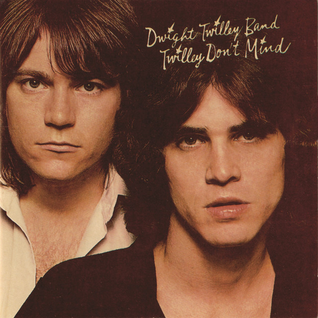 Dwight Twilley Band