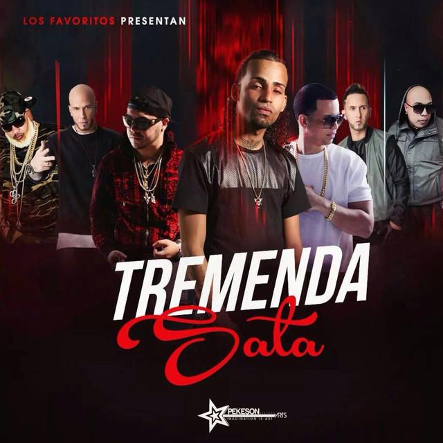 Tremenda Sata Pt. 3 (Remix)