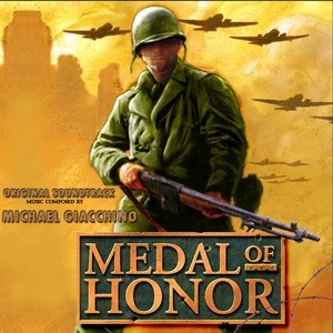 Medal of Honor Albumcover