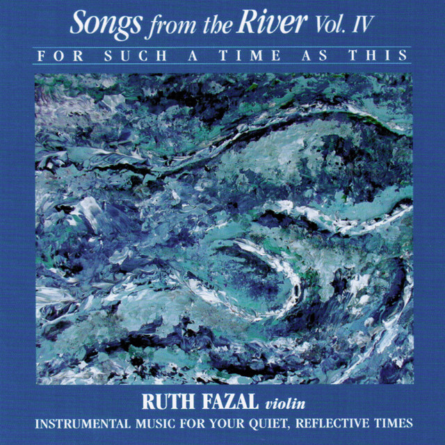 Ruth Fazal on Spotify