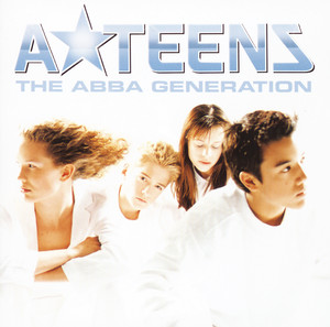 A★Teens Mamma Mia cover
