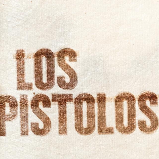 Los Pistolos EP