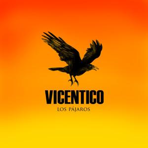 Los Pájaros Albumcover