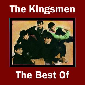 The Best of The Kingsmen - The Kingsmen