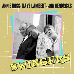 The Swingers! album