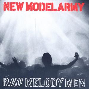 Raw Melody Men album