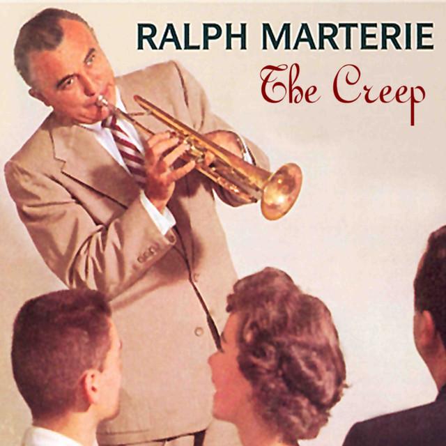 Ralph Marterie And His Orchestra - Go Away / Crazy, Man, Crazy