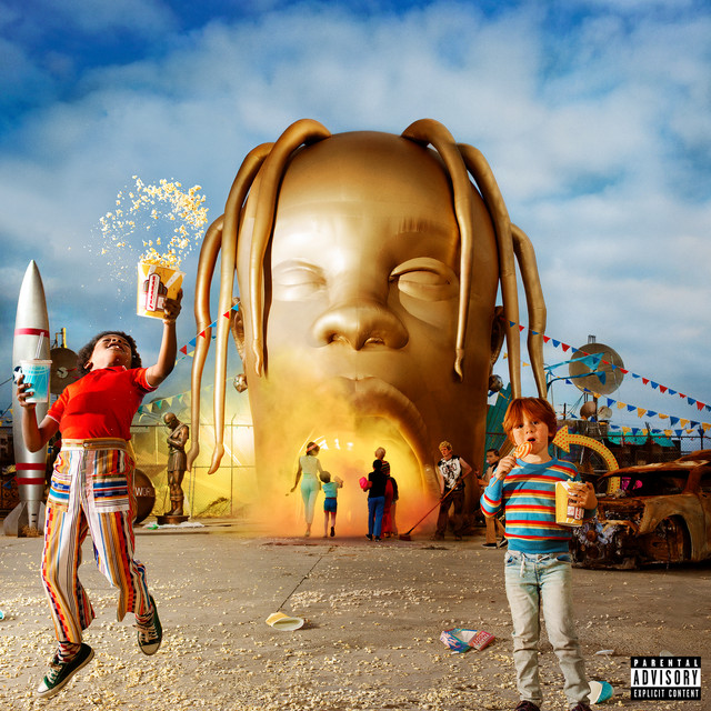 SICKO MODE, a song by Travis Scott on Spotify