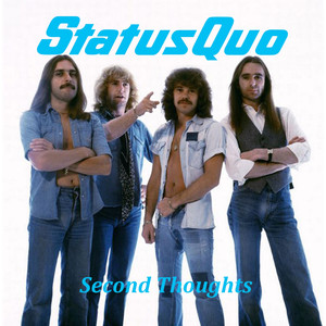 Second Thoughts - Status Quo
