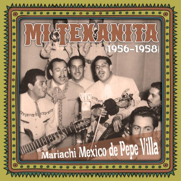 Mi Texanita (1956 - 1958)