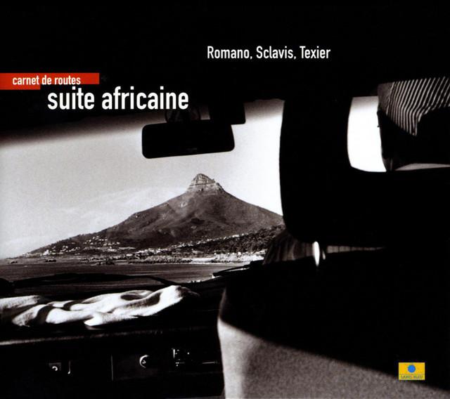 Carnet de routes: Suite Africaine