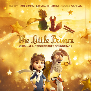 The Little Prince  - Camille
