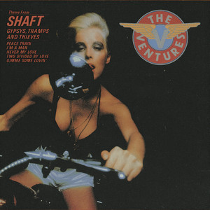 "Theme From ""Shaft"" album"