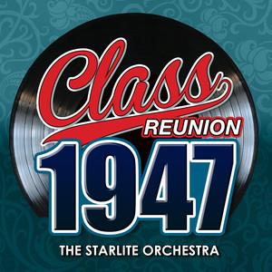 Class Reunion 1947 Albumcover