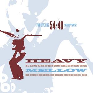 Heavy Mellow Live album
