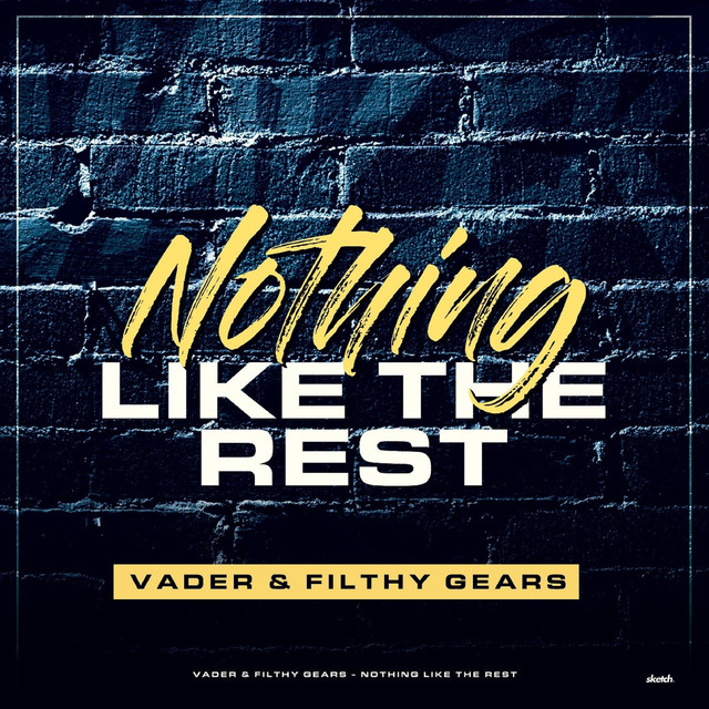 Nothing Like The Rest EP