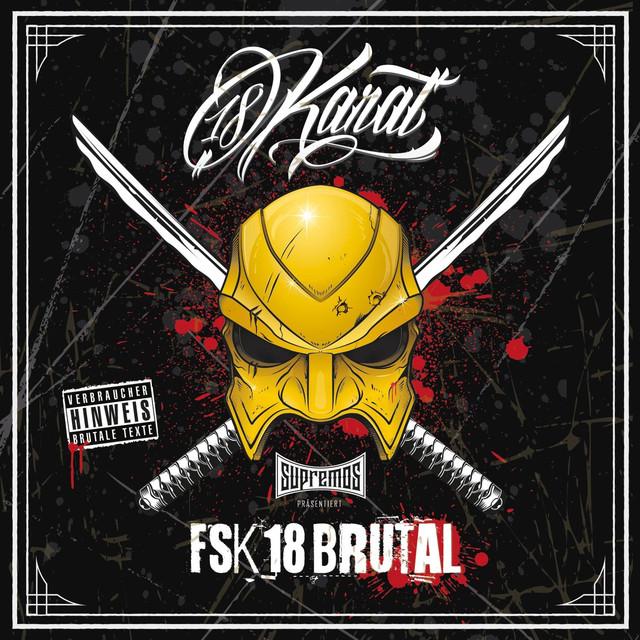 FSK18 Brutal