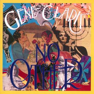Gene Clark Train Leaves Here This Mornin' cover