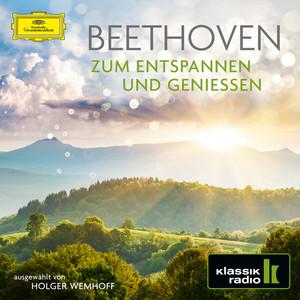 Beethoven - Zum Entspannen und Genießen Albümü