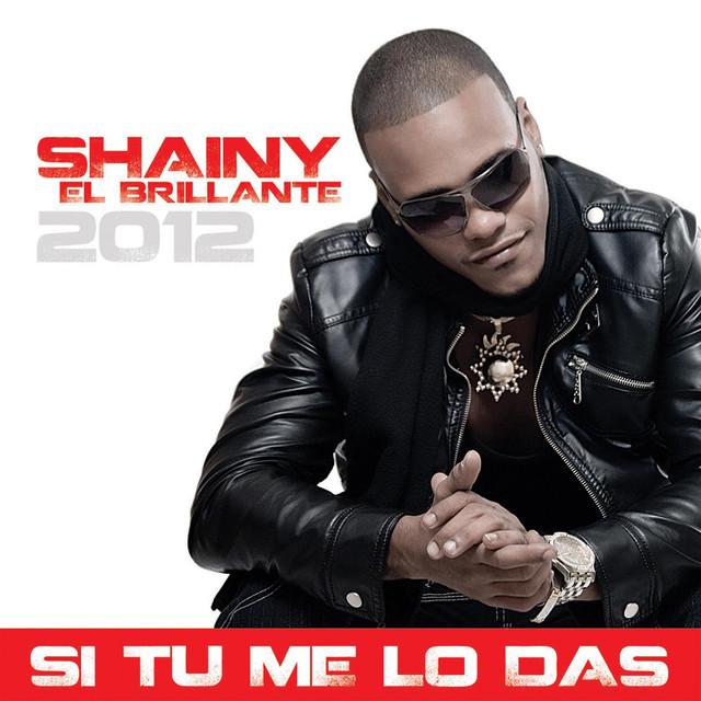 Shainy El Brillante