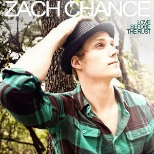 Zach Chance