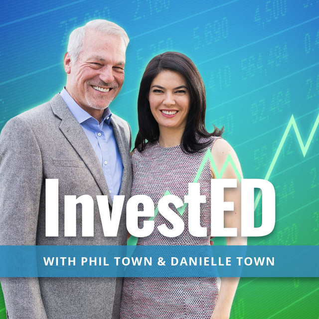 InvestED: The Rule #1 Investing Pod...