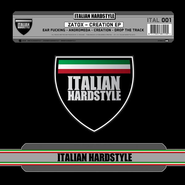 Italian Hardstyle 001