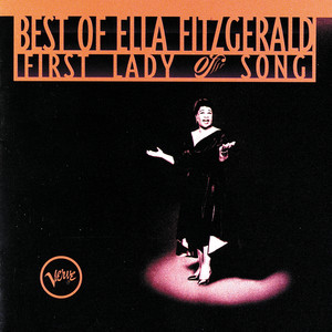 The Best Of The First Lady Of Song Albumcover