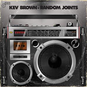 Random Joints & Instrumentals album